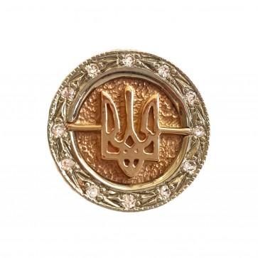 Значок з декількома діамантами 843-0011
