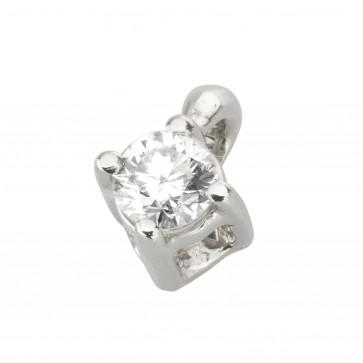 Підвіска з 1 діамантом 929-0892