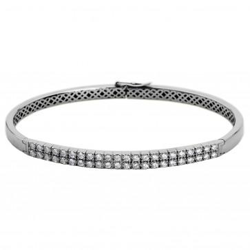 Браслет з декількома діамантами 948-0025
