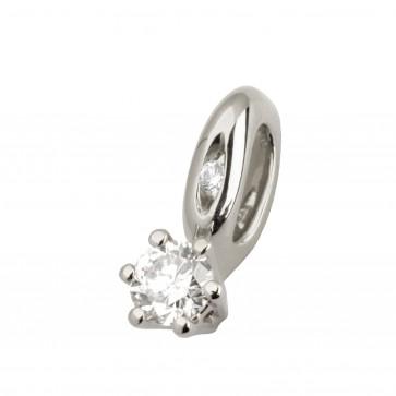 Підвіска з декількома діамантами 949-0663