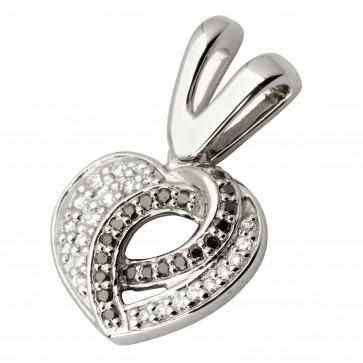 Підвіска з декількома діамантами 949-0728