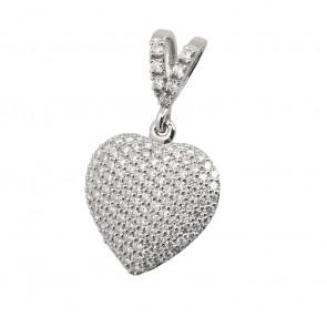 Підвіска з декількома діамантами 949-0530.01