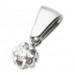 Підвіска з декількома діамантами 949-0607