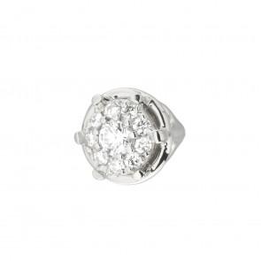 Підвіска з декількома діамантами 949-0862