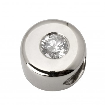Підвіска з 1 діамантом 929-0753