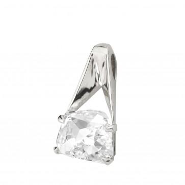 Підвіска з 1 діамантом 929-1034