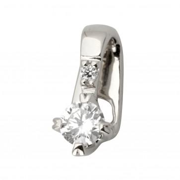 Підвіска з декількома діамантами 949-0692