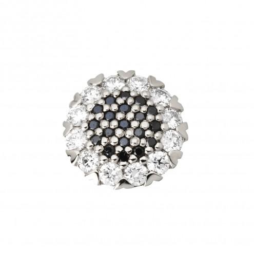 Підвіска з декількома діамантами 949-0683