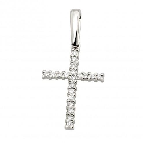 Підвіска з декількома діамантами 949-4005